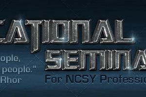 Educational Seminar email header