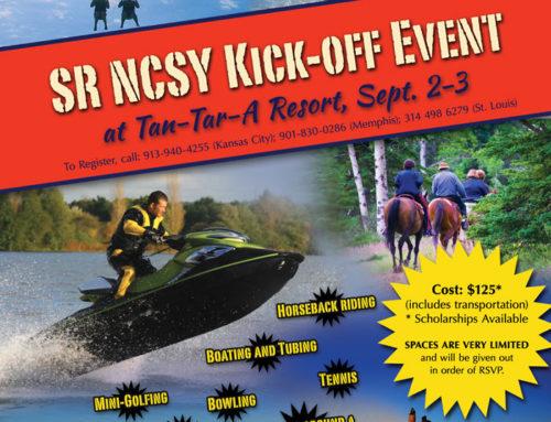 Senior NCSY Kick-off Event