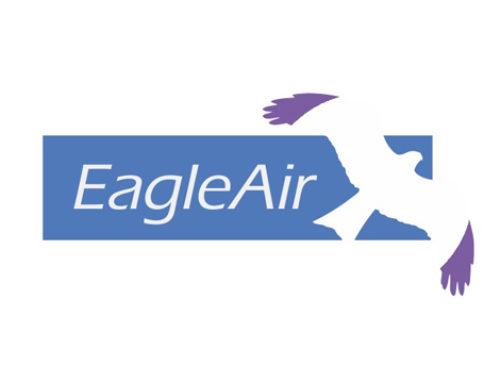 EagleAir Logo