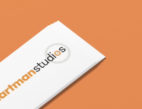 Hartman Studios Logo
