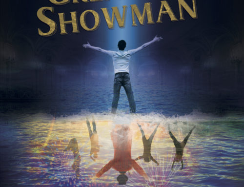 The Real Greatest Showman